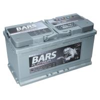 Bars Platinum 12V 100Ah 900A/EN +Pol rechts
