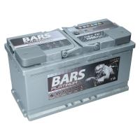 Bars Platinum 12V 110Ah 1000A/EN +Pol rechts