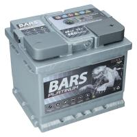 Bars Platinum 12V 48Ah 480A/EN +Pol rechts