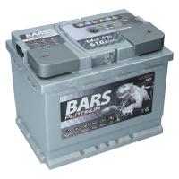 Bars Platinum 12V 64Ah 610A/EN +Pol rechts