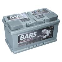 Bars Platinum 12V 85Ah 850A/EN +Pol rechts