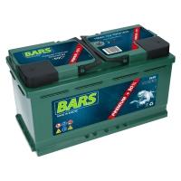 Bars Premium 12V 100Ah 900A/EN +Pol rechts