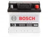 Bosch S3 001 41Ah 360 A/EN  +Pol rechts