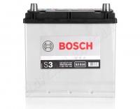 Bosch S3 016 41Ah 300 A/EN  +Pol rechts