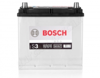 Bosch S3 017 45Ah 300 A/EN  +Pol links