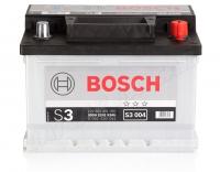 Bosch S3 004 53Ah 470 A/EN  +Pol rechts