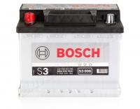 Bosch S3 006 56Ah 480 A/EN  +Pol links
