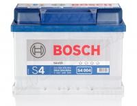 Bosch S4 004 60Ah 540 A/EN  +Pol rechts