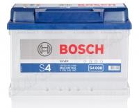Bosch S4 008 74Ah 680 A/EN  +Pol rechts