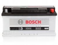Bosch S3 012 88Ah 740 A/EN  +Pol rechts