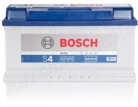 Bosch S4 013 95Ah 800 A/EN  +Pol rechts