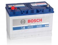 Bosch S4 029 95Ah 830 A/EN  +Pol links