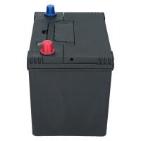 Autobatterie Hammer EFB 65Ah 550AEN Japan Start Stop