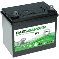 Bars Garden U1 12V 30Ah Starterbatterie Gartenmaschinen Batterie