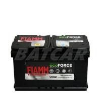 Fiamm Eco Force AGM VR800 12V 80Ah 800A/EN +Pol Rechts