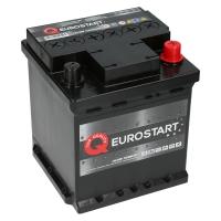 Eurostart SMF 12V 40Ah 330A/EN FIAT +Pol rechts
