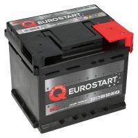 Eurostart SMF 12V 45Ah 400A/EN +Pol rechts