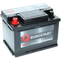 Eurostart SMF 12V 60Ah 560A/EN +Pol links HN60LSMF