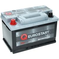 Eurostart SMF 12V 74Ah 680A/EN +Pol links HN74LSMF