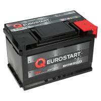 Eurostart SMF 12V 74Ah 640A/EN +Pol rechts