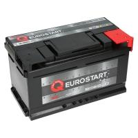 Eurostart SMF 12V 80Ah 720A/EN +Pol rechts