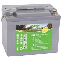 HAZE HZY-EV12-33 12V 36Ah GEL Batterie