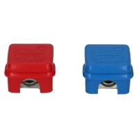 Batterie Schnellklemmen Polklemmen Batteriepolklemmen Boot Wohnmobil Easy Click