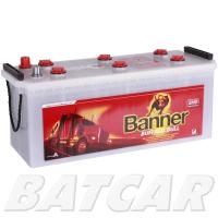 Banner Buffalo Bull SHD 140Ah 800A/EN LKW Batterie