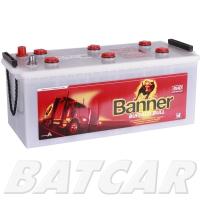 Banner Buffalo Bull SHD 180Ah 800A/EN LKW Batterie