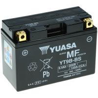 Yuasa AGM 12V 8,4Ah CCA +L YT9B-BS