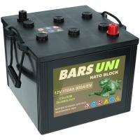 Bars UNI Nato Block Batterie 110Ah 800 A/EN Unimog
