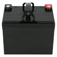 Gel Batterie 12V 33Ah Novelbat NG33-12 Deep Cycle GEL Rollstuhl, Elektromobile