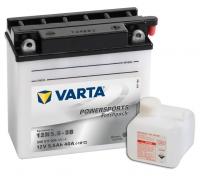 Varta Powersports Freshpack 12N5.5-3B 12V 5,5Ah