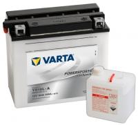 Varta Powersports Freshpack YB18L-A 12V 4Ah