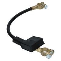 Verbindungskabel für Autobatterien 37cm 03919