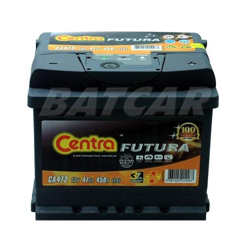 spannung volle starterbatterie