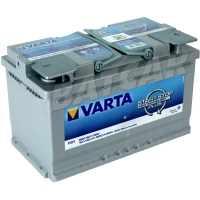 Varta Start-Stop