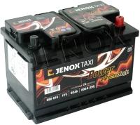 Jenox Taxi