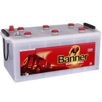 Banner LKW Batterien