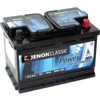 Jenox Batterien