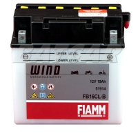 Fiamm Wind Standard