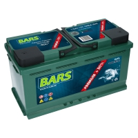 Bars Premium Batterien