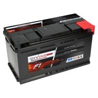 F1 Batterien