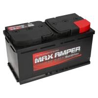 Max Amper SMF Batterien